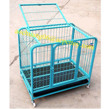 outdoor dog cage dog house with wheels
