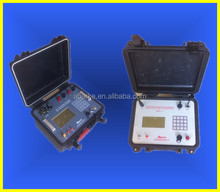 ADMT-9 900m Multi-Function Natural VLF Detector For Water Deep Water Detector