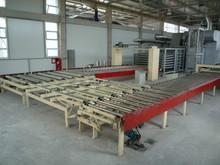 Gypsum Board manufacturing unit in China