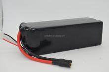 Hot sale RC Li-Po Battery 14.8V 1800MAH 4s 30C for Heli/UAV