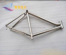 titanium road bike frame, titanium bmx frame