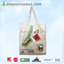 resuable cotton bag