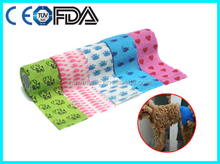 J661-How Medic Vetrap Cohesive Veterinary Bandage Dog