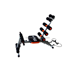 China 6 in 1 multi-function six pack care
