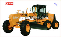 Hot road machinery 220hp 16t china brand 722-5 CHANGLIN motor grader for sale