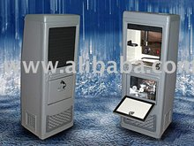 Auto Fridge With Water Boiler