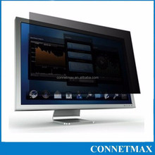 Factory Offer Anti-Glare Privacy Filter For LCD Monitor / Desktop/Laptop