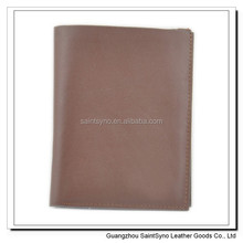 12057 Top grain stylish leather wallet for men