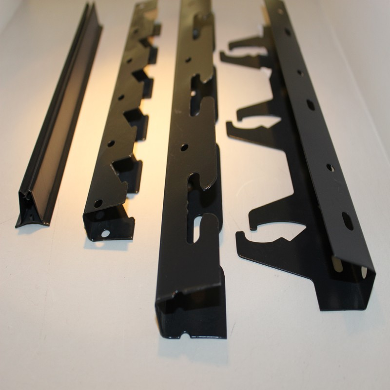 Aluminum Suspended Ceiling Tile Accessories Different Types Of