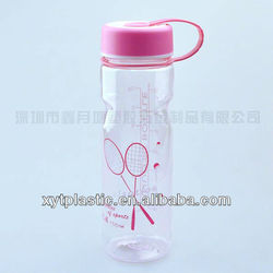 Hot sale insulated water bottles straw