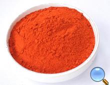 Fábrica profesional de la pimienta de chile de polvo seco 240 Asta