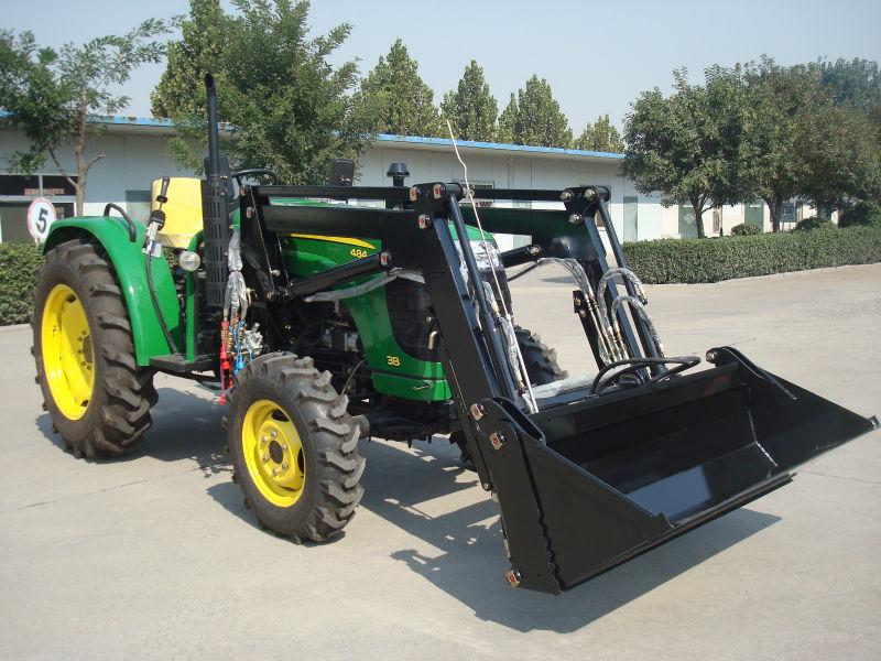Small Garden Tractor Loaders Car Interior Design
