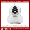 H.264 P2P Indoor WIFI IP Camera With Iphone App and Android Smartphone App