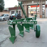 YC serise Share Plough of Tractor using
