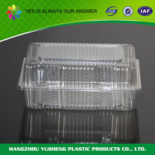 Customized shape biodegradable material blister packaging manufacturer