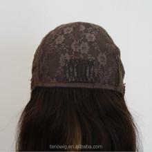 wholesale human natural european hair jewish wig kosher wigs