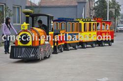 Mini Electric Fun Train for Shopping Mall