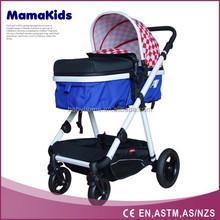 2015 new hot selling baby stroller, baby stroller easy folding
