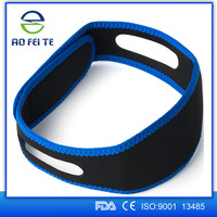 Snore Stop Strap belt suitable for who wants to have a silence sleep
