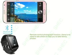 Smart Watch colorful multifunction bluetooth smart watch android 2013