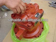 Volvo Excavator Parts,Hydraulic Motor PC130-7 kawasaki hydraulic parts