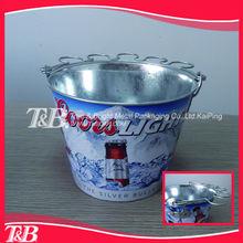 beer bottle cooler holder ,custom ice bucket