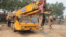 used kato crane 50t for sale, kato used truck crane