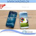 2013 nuevos productos originales galaxy s4 genuina teléfono celular inteligente Android