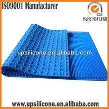 Medical Silicone Rubber Mats Yoga Mat Dance Mat