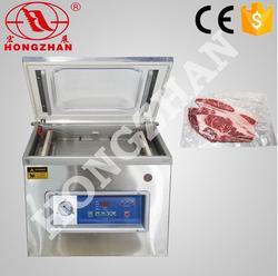 Hongzhan DZ series wholesale fruit and vegetable vacuum packing machine