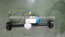 electric tricycle /rickshaw electric rear axle motor 60v 800w