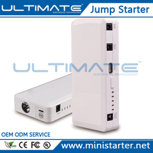 Ultimate U04 Lithium Battery Jump Starter Emergency Car Jump Starter 12V 19V