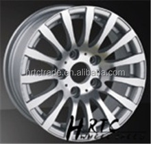 2016 new high quality alloy wheels replical for car