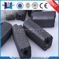 High Quality Bamboo Finger Charcoal