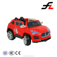 Made in zhejiang hot sale good price radio control baby ride on car