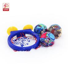 Top seller Leko pu mini basketball hoop