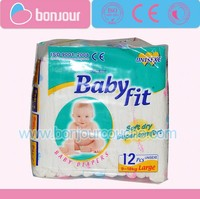 disposable BOBO BABY FIT good price baby diapers