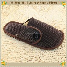 Fachion Warm Indoor Fur Slipper Boots For Winter Comfort Gel Slippers