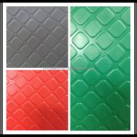 plastic floor mat pvc carpet roll supplier
