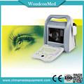 Ce& iso aproved wme1100a novo modelo clínica 4d ultra-som