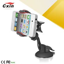 2014 New Hands-Free Non-Slip Mat Economic Car Holder For Apple With New Style Mobile Phone Usb Charger Car Holder