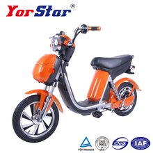 Detailed Waranty Terms Hot Sale China Electric Moped