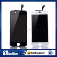 Mobile phone repair parts lcd screen for iPhone 6 lcd digitizer assembly Multi -Touch Display For iPhone 6 Screen