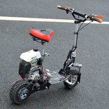 49cc 4 stroke Gas skateboard scooter