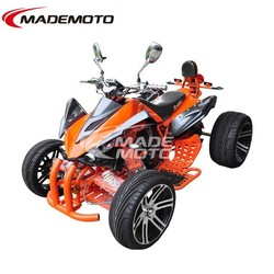 Wholesale 4 Speed 2 Seaters 250cc 4 Stroke Cheap ATV for Sale (AT2001)