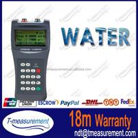 Irrigation Applications Ultrasonic Water Flow Sensor