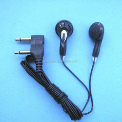 earphone bulk mobile phone accessories factory in China