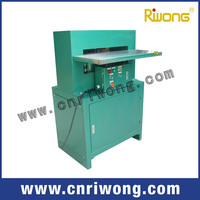 Number Plate Embossing Press Machine