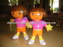 Dora the Explorer Dolls