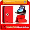 Alibaba China Leather Case For iPad Mini 3